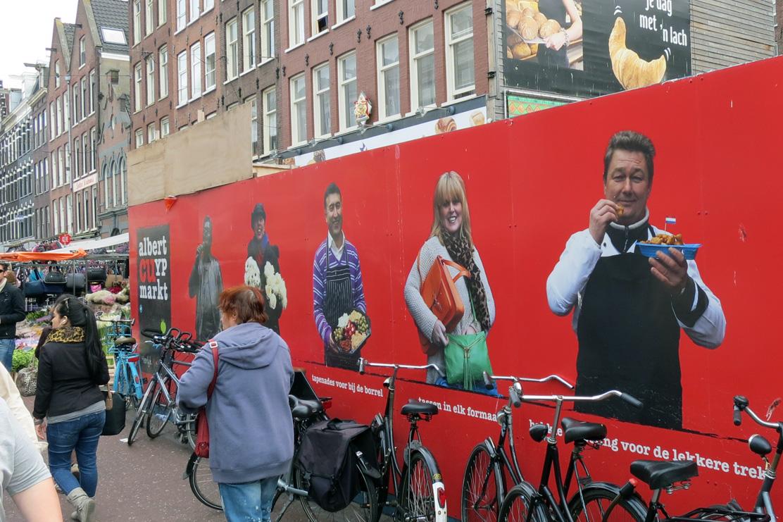 AlbertCuijp_market Amsterdam